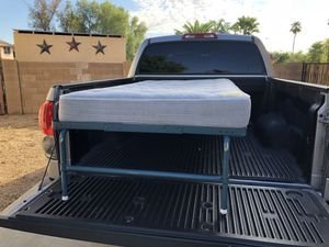 Twin bed metal frame for Sale in Mesa, AZ