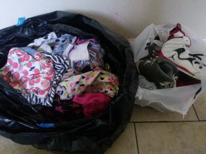 Kid clothes and shoes for Sale in Glendale, AZ