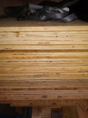 Plywood 5/8 4×8 sheet 25 cada uno no rebajas for Sale in Kissimmee, FL