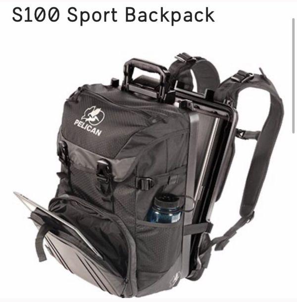 PELICAN ProGear Elite Laptop Backpack
