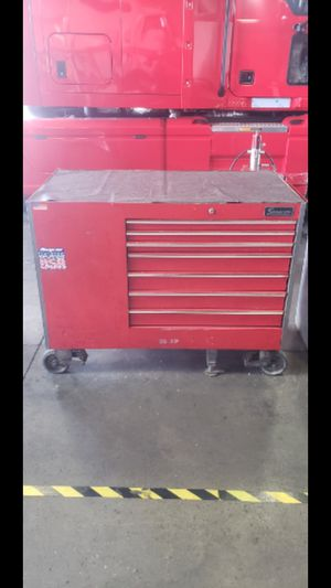 Snap on Taco wagon Tool Box for Sale in Hermitage, TN