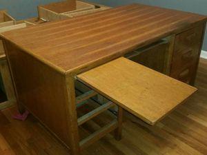 Teacher/secretary desk. for Sale in House Springs, MO