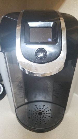 Keurig 2.0 for Sale in Naples, FL