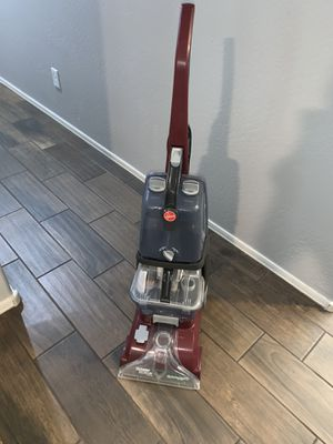 Carpet cleaner for Sale in Peoria, AZ
