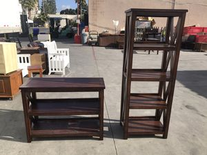 Shelves for Sale in Los Angeles, CA