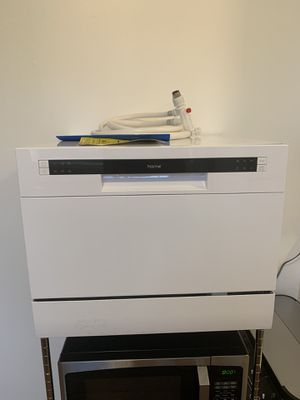 hOmelabs Portable Countertop Dishwasher BRAND NEW for Sale in Seattle, WA