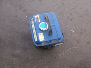 Chicago electric portable generator for Sale in Poway, CA