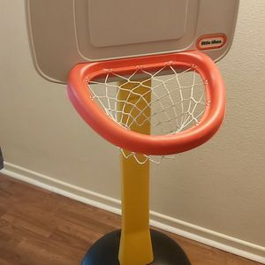 Little Tikes TotSports Basketball Set for Sale in San Diego, CA