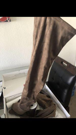 Aldo High knee boots for Sale in Orlando, FL