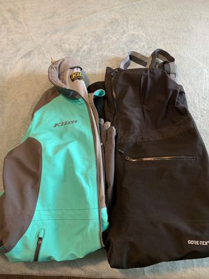 Klim Women's Snowmobiling Gear for Sale in Vancouver, WA