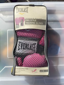 Everlast Pro Style Training Gloves for Sale in Los Angeles,  CA