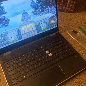 HP Pavilion Laptop X360 for Sale in Fremont, CA