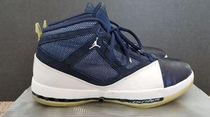 OG Nike Air Jordan XVI Navy/White Sz 11 for Sale in Sacramento, CA