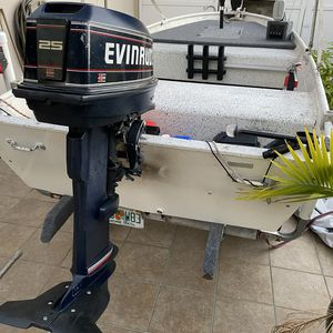 Saltwater/Bass Boat for Sale in Hollywood, FL