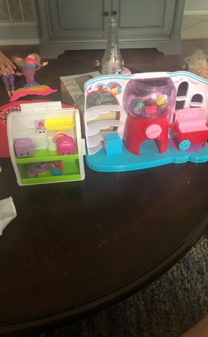 Shopkins for Sale in Clayton, NC