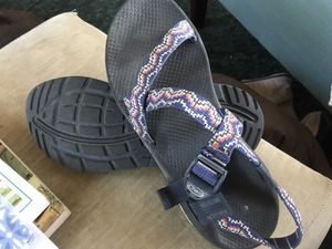 Chacos size w 11 for Sale in Leavenworth, WA
