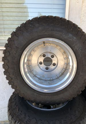Tires for sale for Sale in Dinuba, CA