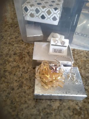 Sterelizer. Silver. 925. Set. for Sale in Las Vegas, NV