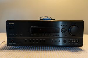 Onkyo TX-SR601 for Sale in Burlingame, CA