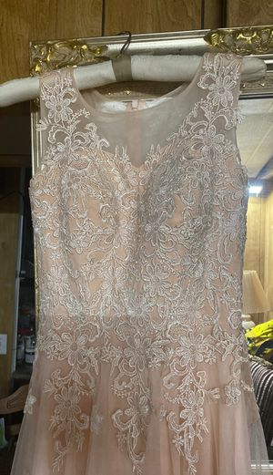 Pearl Pink Prom/Event Dress for Sale in Santa Ana, CA