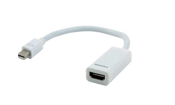 Brand New Mini Display Port to HDMI Adapter -Staples