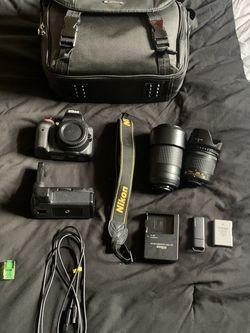 Nikon D3400 for Sale in Riverdale,  GA