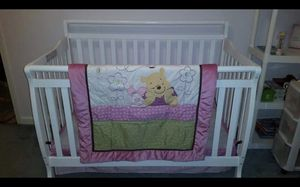 Dream on me crib and changing table for Sale in Stockbridge, GA