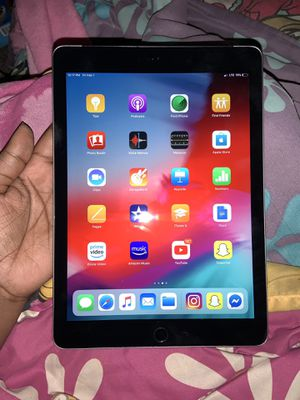 "iPad Pro 9.7"" 6th Generation for Sale in Columbus, OH"