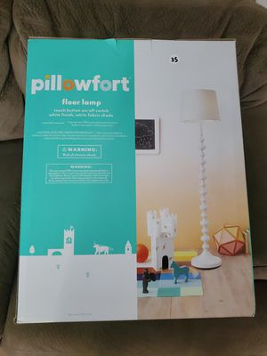 Floor lamp for Sale in Erie, PA