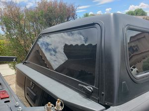 Nissan Frontier Camper Shell for Sale in Tucson, AZ