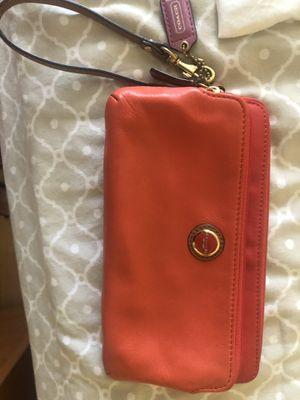 Coach bag for Sale in Spotswood, NJ