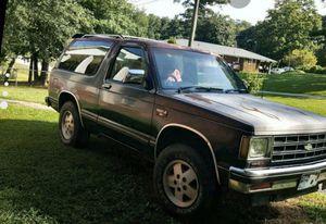 Chevy Blazer for Sale in Lithia Springs, GA