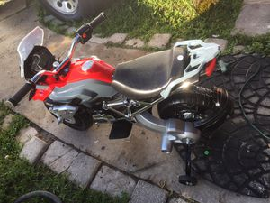 BMW KIdS MOTORCYCLE for Sale in Miami Gardens, FL