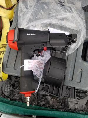 Nail roofing gun for Sale in Fresno, CA