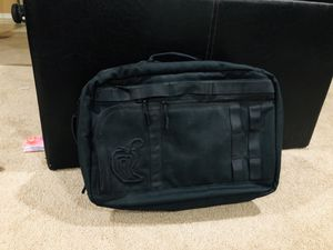 New Laptop backpack- carryon bag for Sale in Glendale, AZ