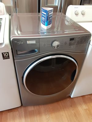 Washer FINANCING AVAILABLE for Sale in Los Angeles, CA