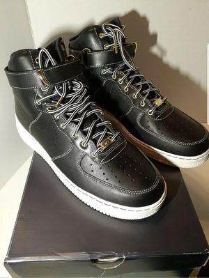 AF1 work boot for Sale in Warren, MI