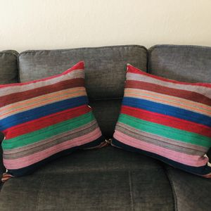 Brand new Down pillow, I have two ,$10 each for Sale in Los Alamitos, CA