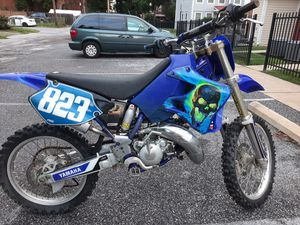 2001 Yamaha yz125 for TRADE for Sale in York, PA