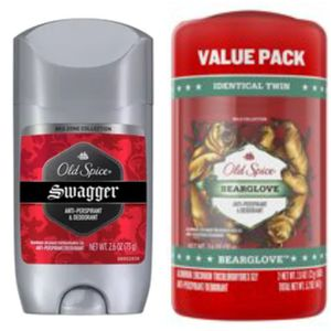 3 Old Spice Antiperspirant and Deodorant New for Sale in Alice, TX