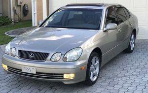 2003 Lexus GS 430 for Sale in Buffalo, NY