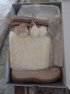 Aldo boots for Sale in Wilmington, MA