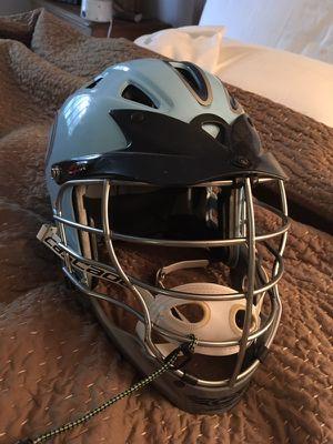 Cascade CPX lacrosse helmet for Sale in Atlanta, GA