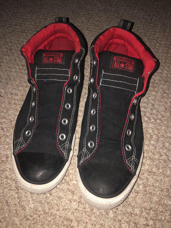 Converse Shoes (Size 12)