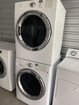 Frigidaire stackable for Sale in Tacoma, WA