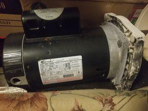 Pool pump motor for Sale in Kissimmee, FL
