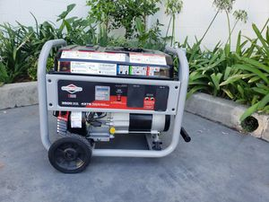 Generator for Sale in Fountain Valley, CA