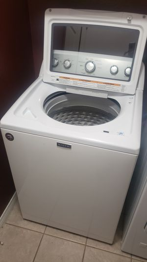 Washer & Dryer for Sale in Las Vegas, NV