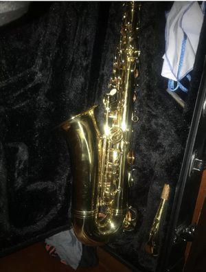 E.G. Conley Saxophone for Sale in Andover, KS