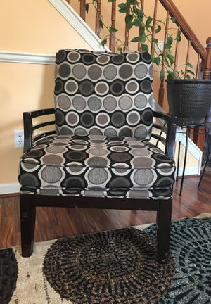 Two Arm Chairs, Wooden for Sale in Mount Laurel Township, NJ